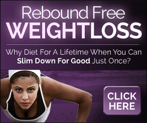 rebound free weightloss